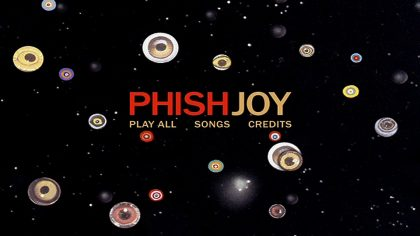 Phish_Joy